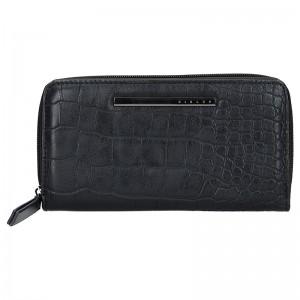 Dámská peněženka Sisley Endia - béžová