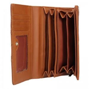 Dámská peněženka United Colors of Benetton Magritte - černá