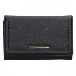 Dámská peněženka United Colors of Benetton Haring - hnědá