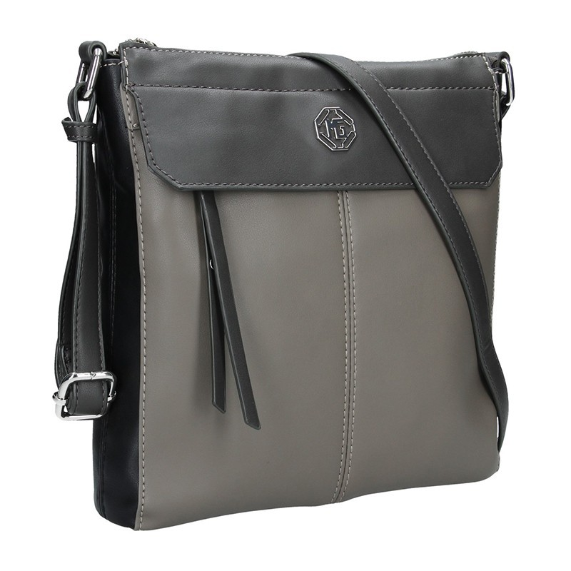 Dámská kabelka Marina Galanti Gaia - černá