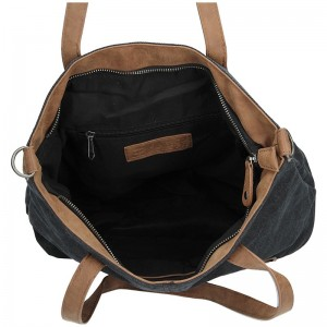 Dámská kabelka Enrico Benetti 66205 - béžová
