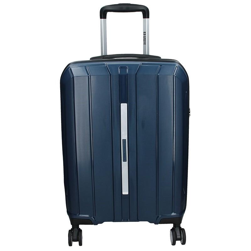 Cestovní kufr Enrico Benetti 18012 - světle modrá