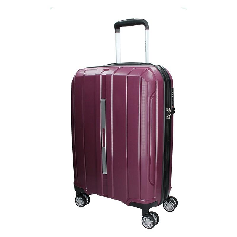 Cestovní kufr Enrico Benetti 18012 - tmavě modrá
