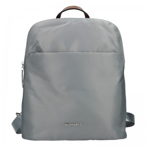 Dámský batoh Waipuna Lissa - šedá