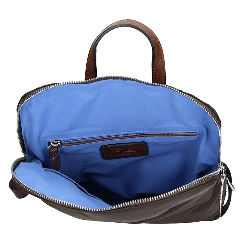 Dámský batoh Waipuna Lissa - černá