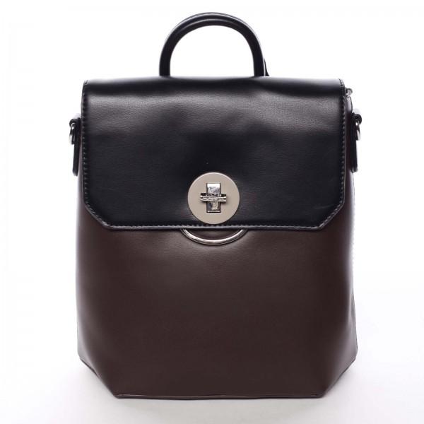 Pánský kožený batoh Daag Jazzy Risk 145