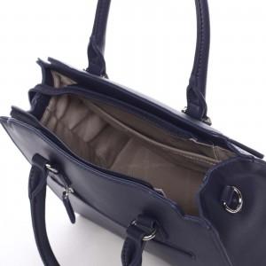 Dámská kabelka David Jones Rollana - černá