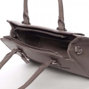Dámská kabelka David Jones Rollana - světle hnědá