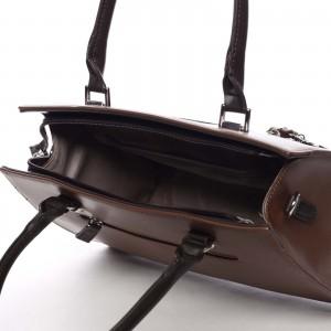 Dámská kabelka David Jones Ghita - černá