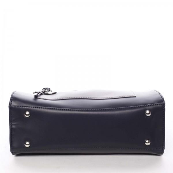 Dámská kabelka David Jones Wella - tmavě modrá