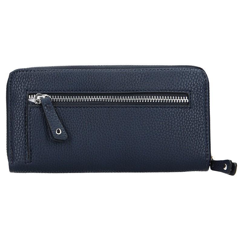 Dámská peněženka Suri Frey Martina - tmavě modrá
