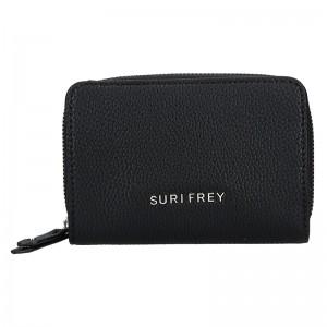 Dámská peněženka Suri Frey Lenna - černá