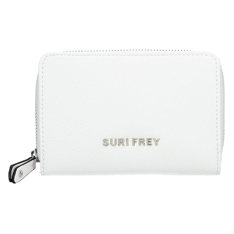 Dámská peněženka Suri Frey Lenna - bílá 9fb8cc4cda1