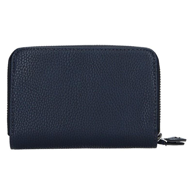 Dámská peněženka Suri Frey Lenna - tmavě modrá