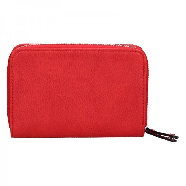Dámská peněženka Suri Frey Lenna - červená