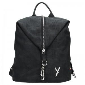 Dámský batoh Suri Frey Vera - černá