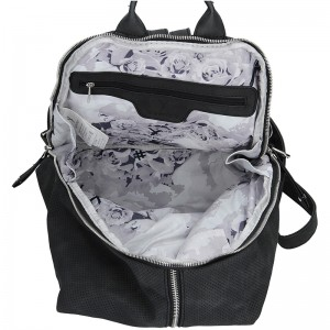 Dámský batoh Suri Frey Vera - šedá