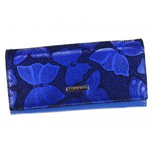 Dámská kožená peněženka Lorenti Karla - červená
