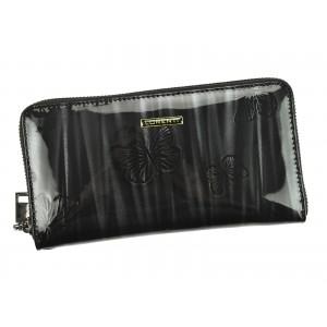 Dámská kožená peněženka Lorenti Ania - šedá