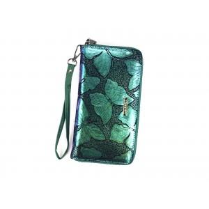 Dámská kožená peněženka Lorenti Sara - modrá