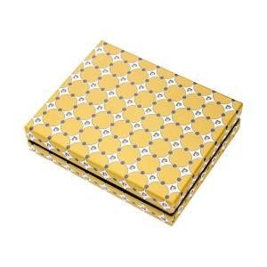 Pánská kožená peněženka Pierre Cardin Daniel - černá