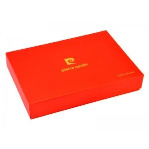 Luxusní dámská dárková sada Ania - červená