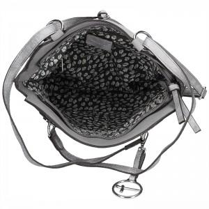 Dámská batůžko kabelka Tamaris Millay - hnědá