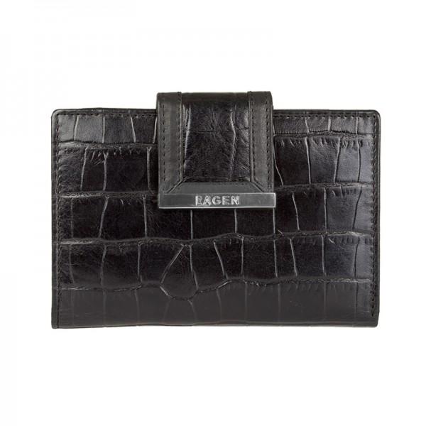 Dámská peněženka Lagen Tinna - černá