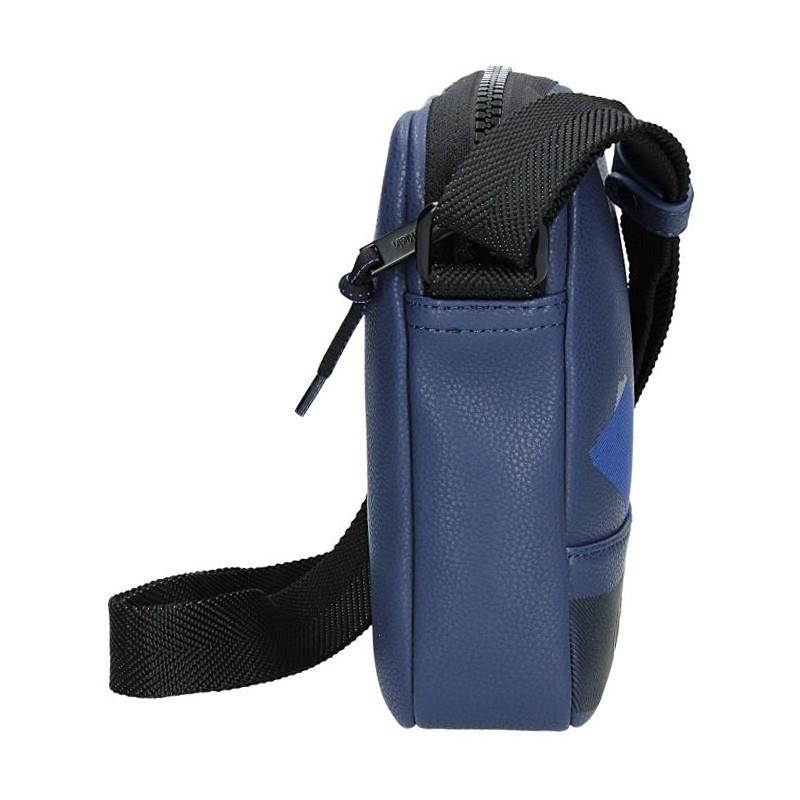 Pánská taška přes rameno Calvin Klein Raul - modrá