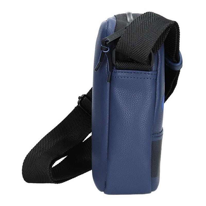 Pánská taška přes rameno Calvin Klein Marco - modrá
