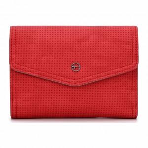 Dámská peněženka Tamaris Adriana - červená