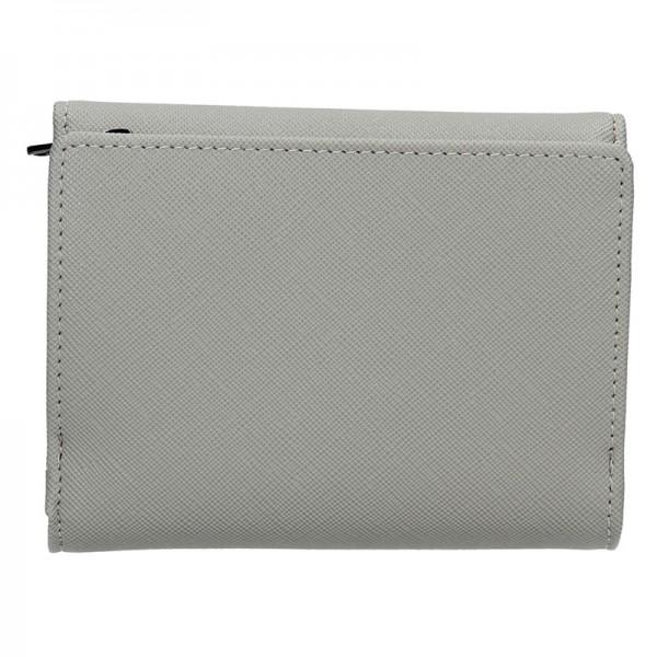 Dámská peněženka Hexagona Tamara - šedá