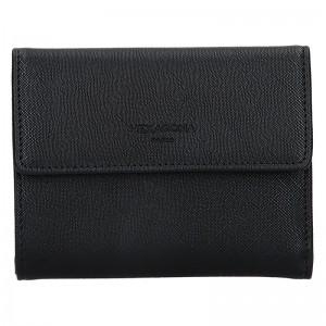 Dámská peněženka Hexagona Tamara - černá