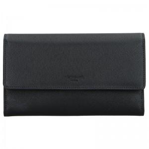 Dámská peněženka Hexagona MIlena - černá