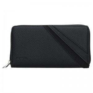 Dámská peněženka Hexagona Vendy - černá