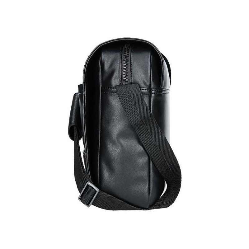 Pánská taška přes rameno Calvin Klein Drobe - černá