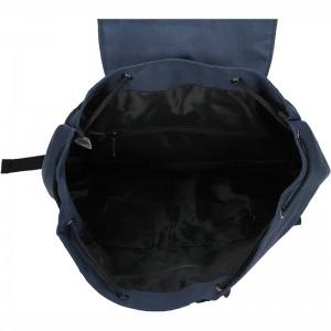 9f12dbfed2b ... Pánský trendy batoh Enrico Benetti Juan - černá
