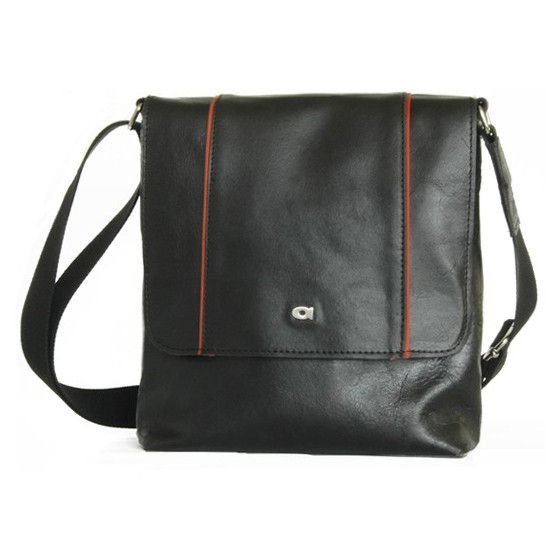 Levně Pánská taška Daag JAZZY ACTIVE 276 - černá