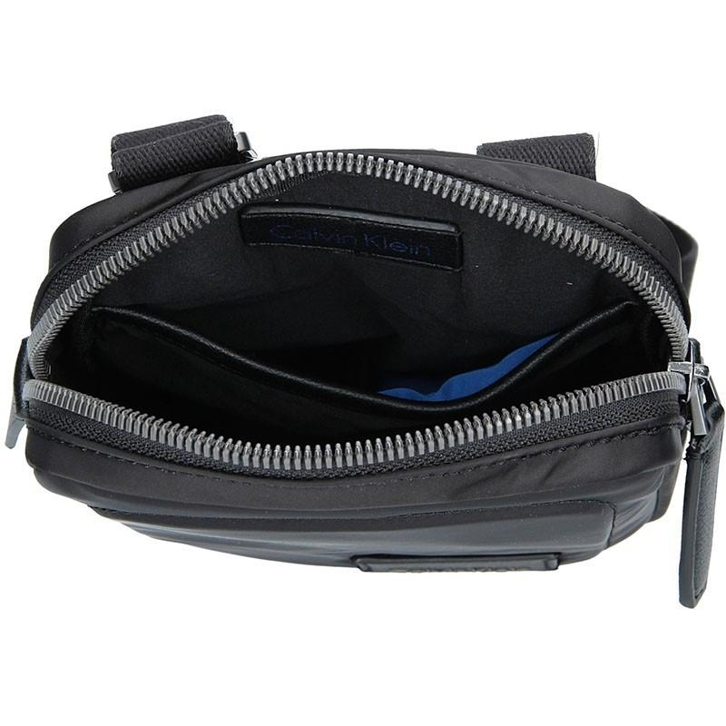 Pánská taška přes rameno Calvin Klein Ermin - černá