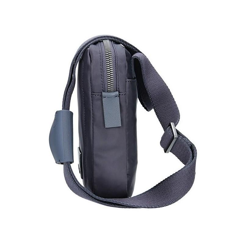 Pánská taška přes rameno Calvin Klein Ermin - modrá