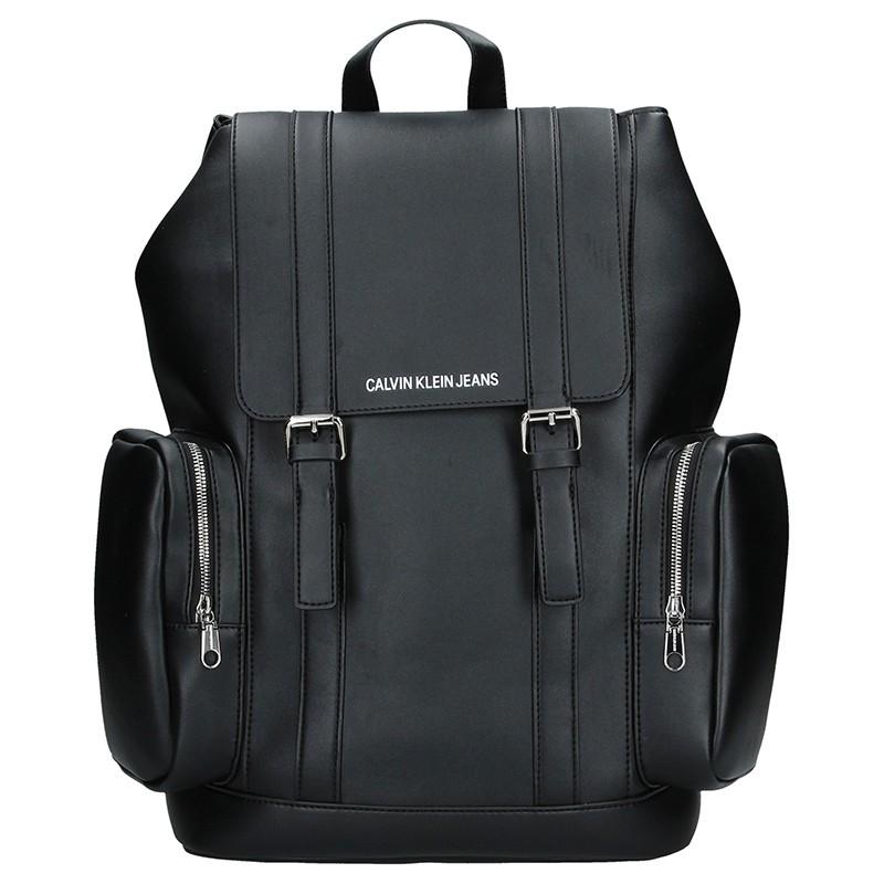 3645df85e52 Pánský batoh Calvin Klein Poll - černá