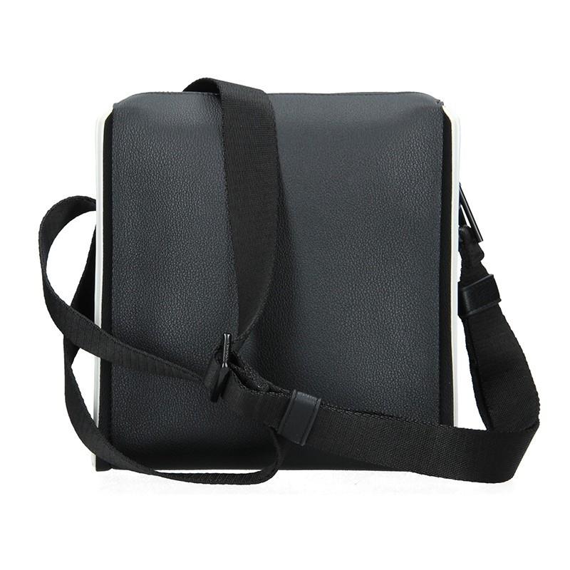 Pánská taška přes rameno Calvin Klein Pedro - černá