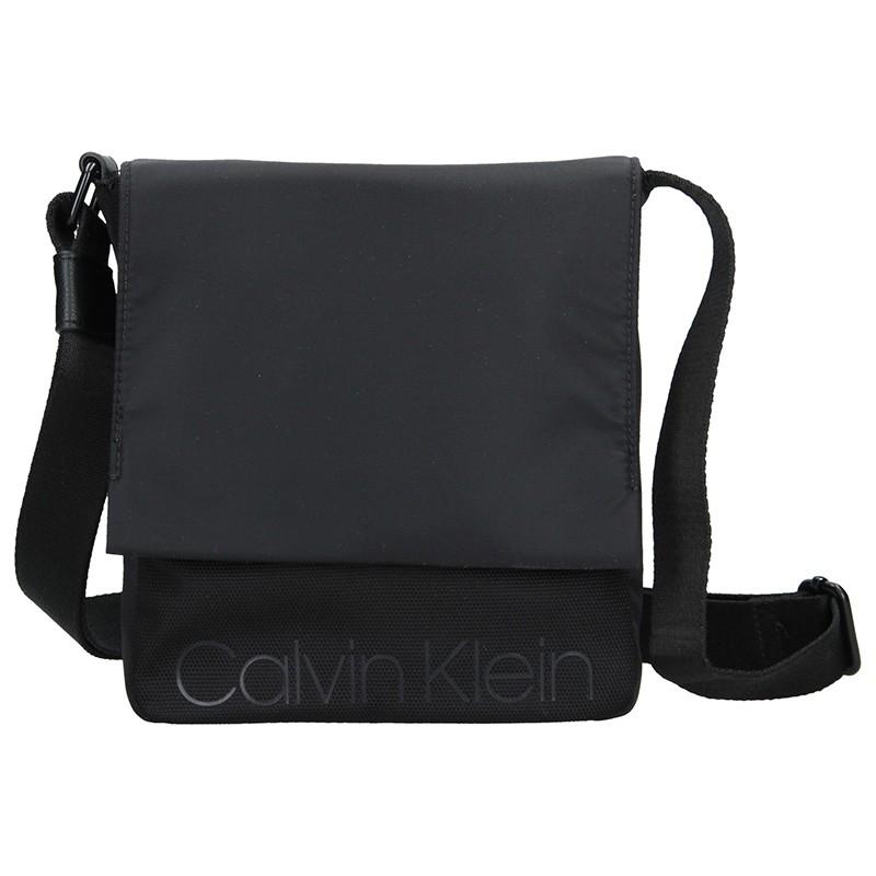 ecda3e2b23 Pánská taška přes rameno Calvin Klein Apolon - černá