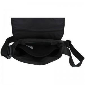 Pánská taška přes rameno Calvin Klein Apolon - černá