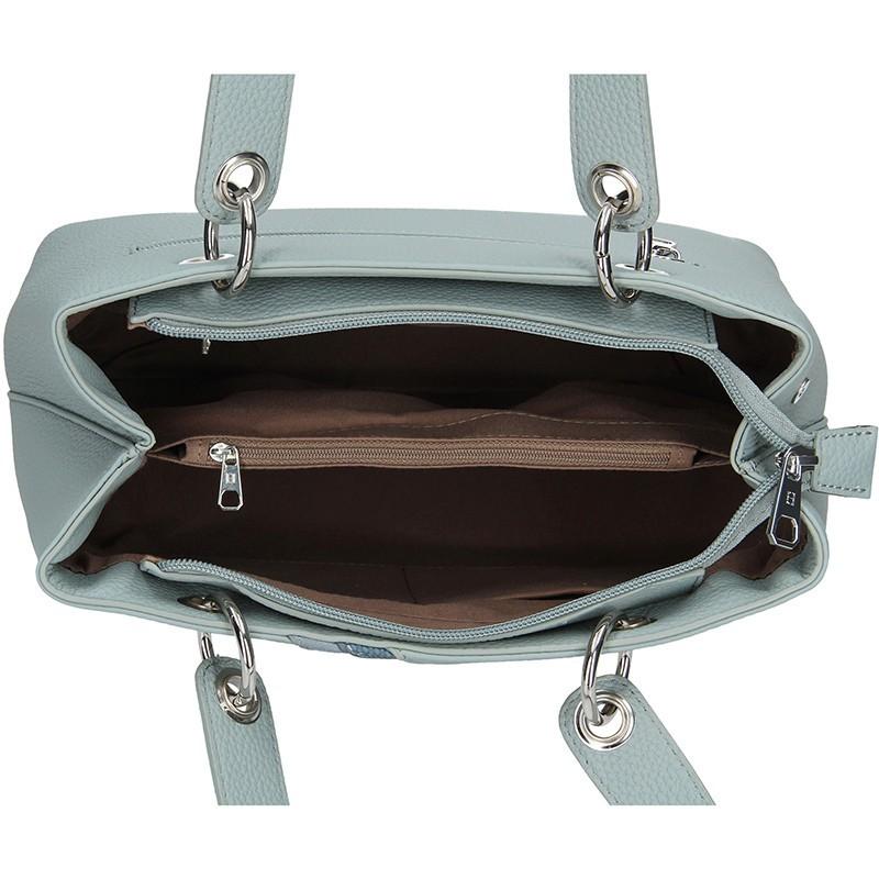 Dámská kabelka Hexagona Liandra - růžová