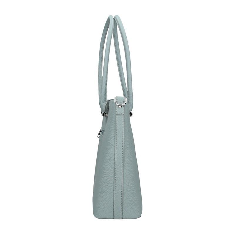 Dámská kabelka Hexagona Ulena - růžová