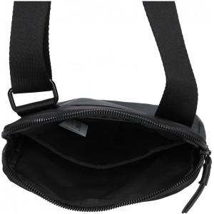 Pánská taška přes rameno Calvin Klein Ronin - černá