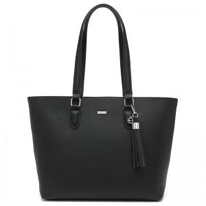 Dámská kabelka Tamaris Maxima Shopping - černá