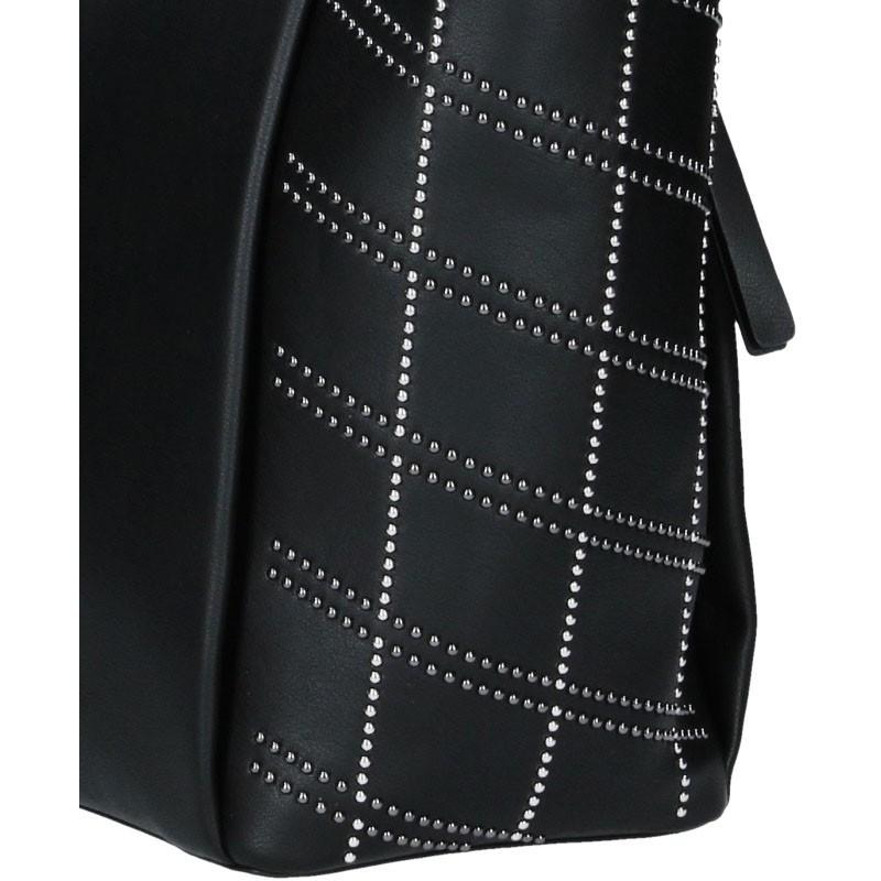 Dámská kabelka Calvin Klein Ghita - černá
