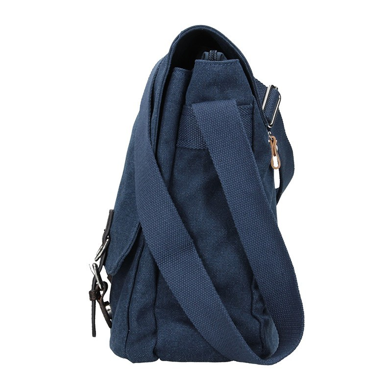 Pánská taška Katana Toile - modrá